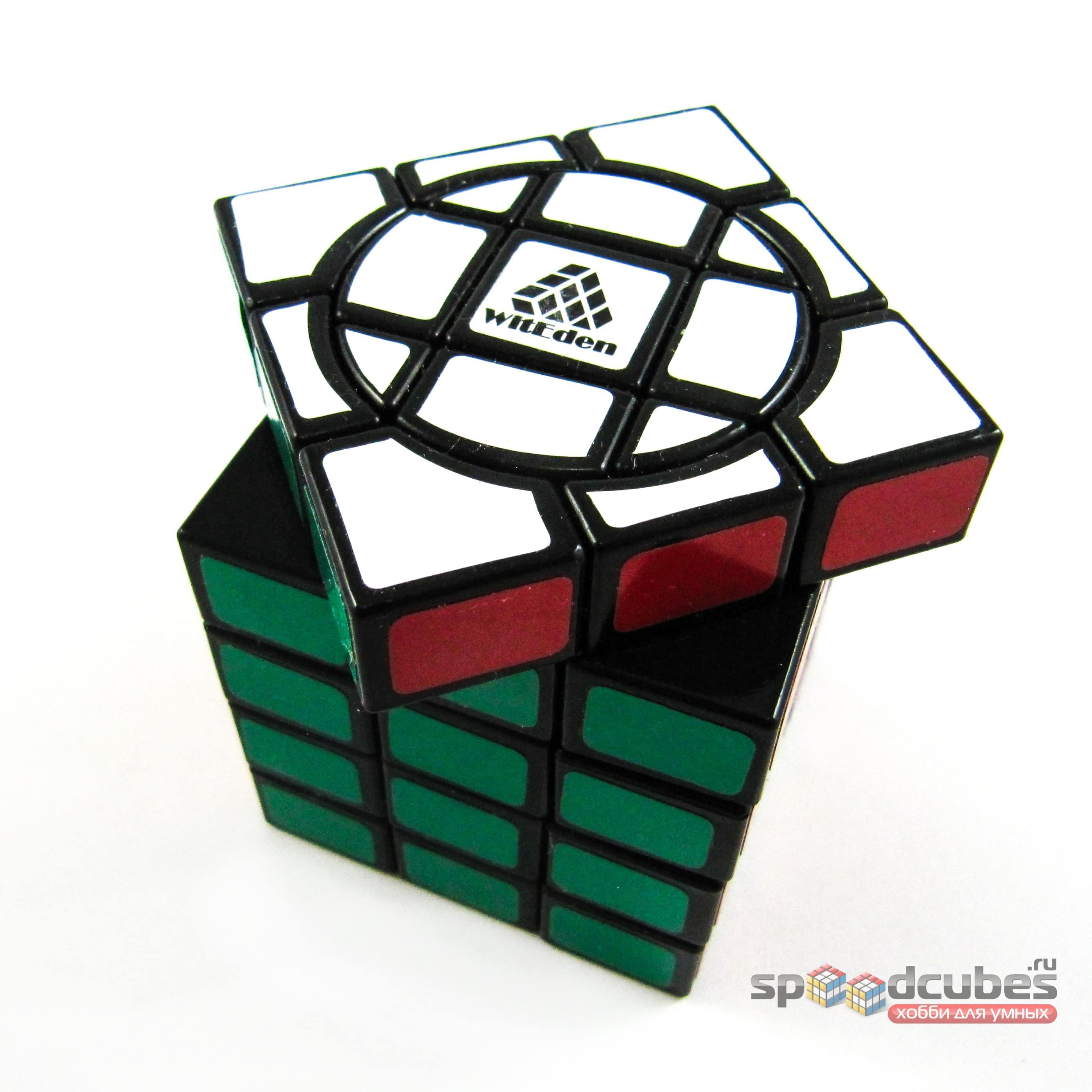 Witeden 3x3x5 Super 2