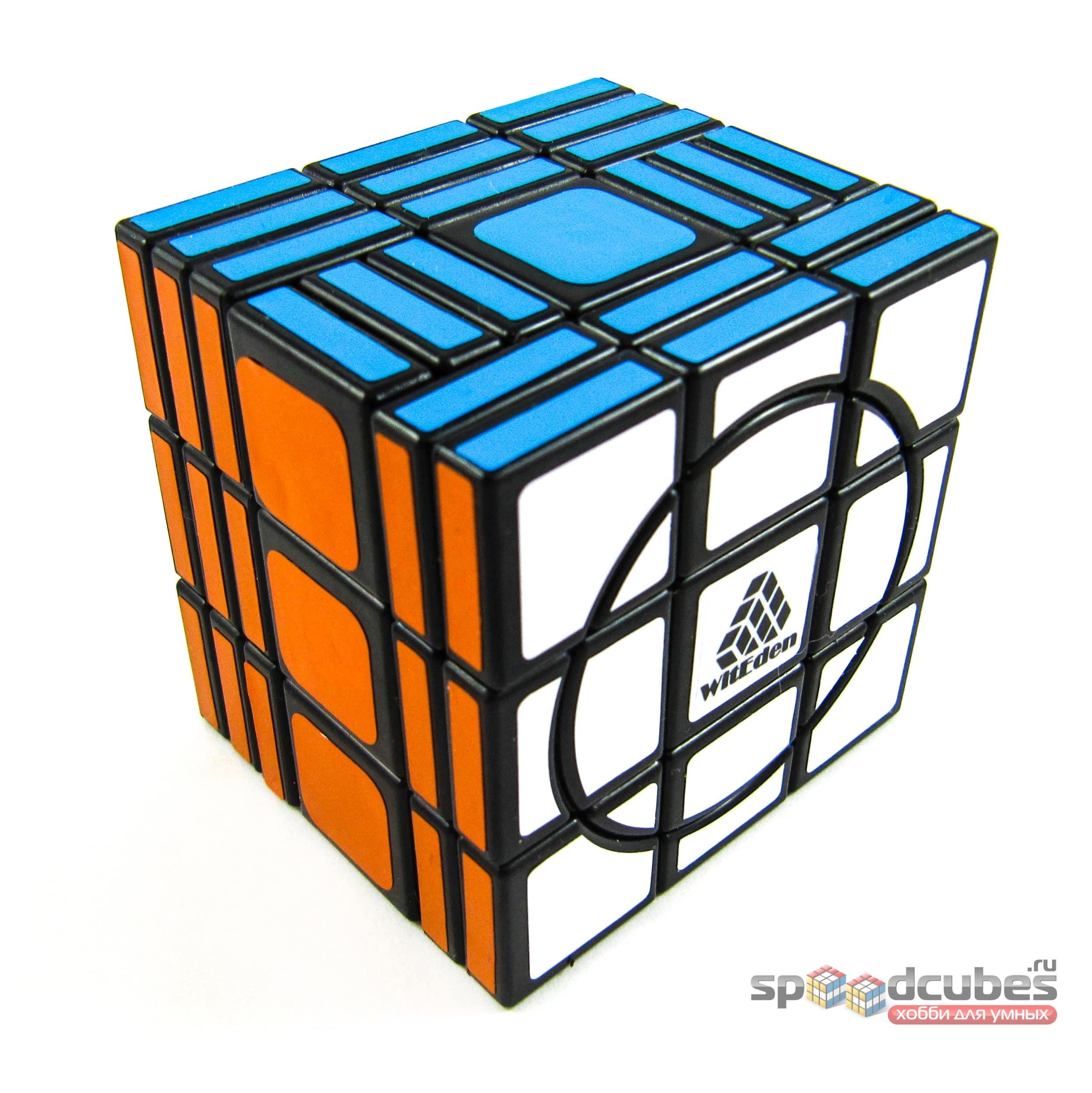 Witeden 3x3x6 Super 2 1