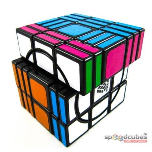 Witeden 3x3x6 Super 2 3