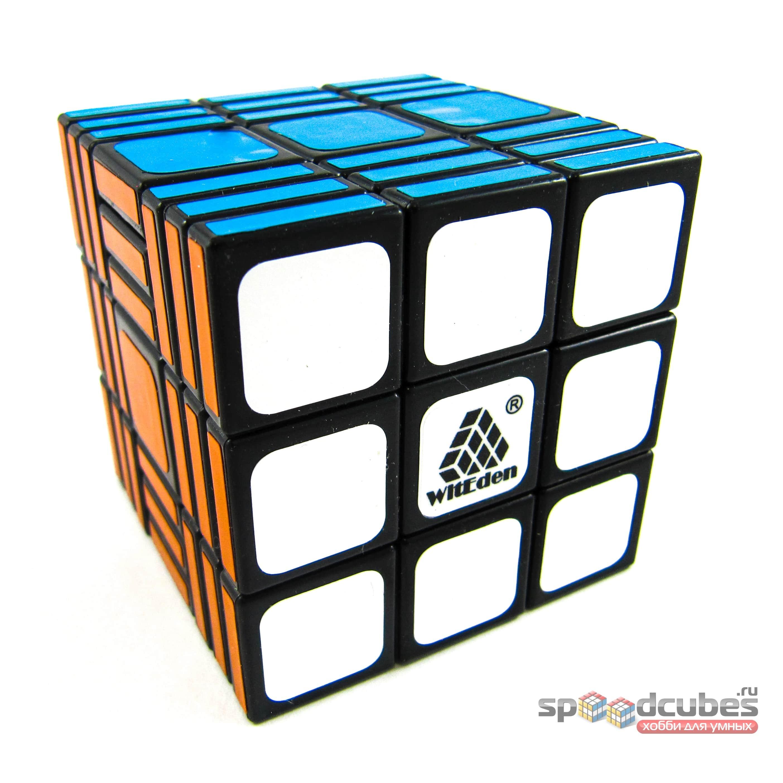 Witeden 3x3x7 Cubic 1