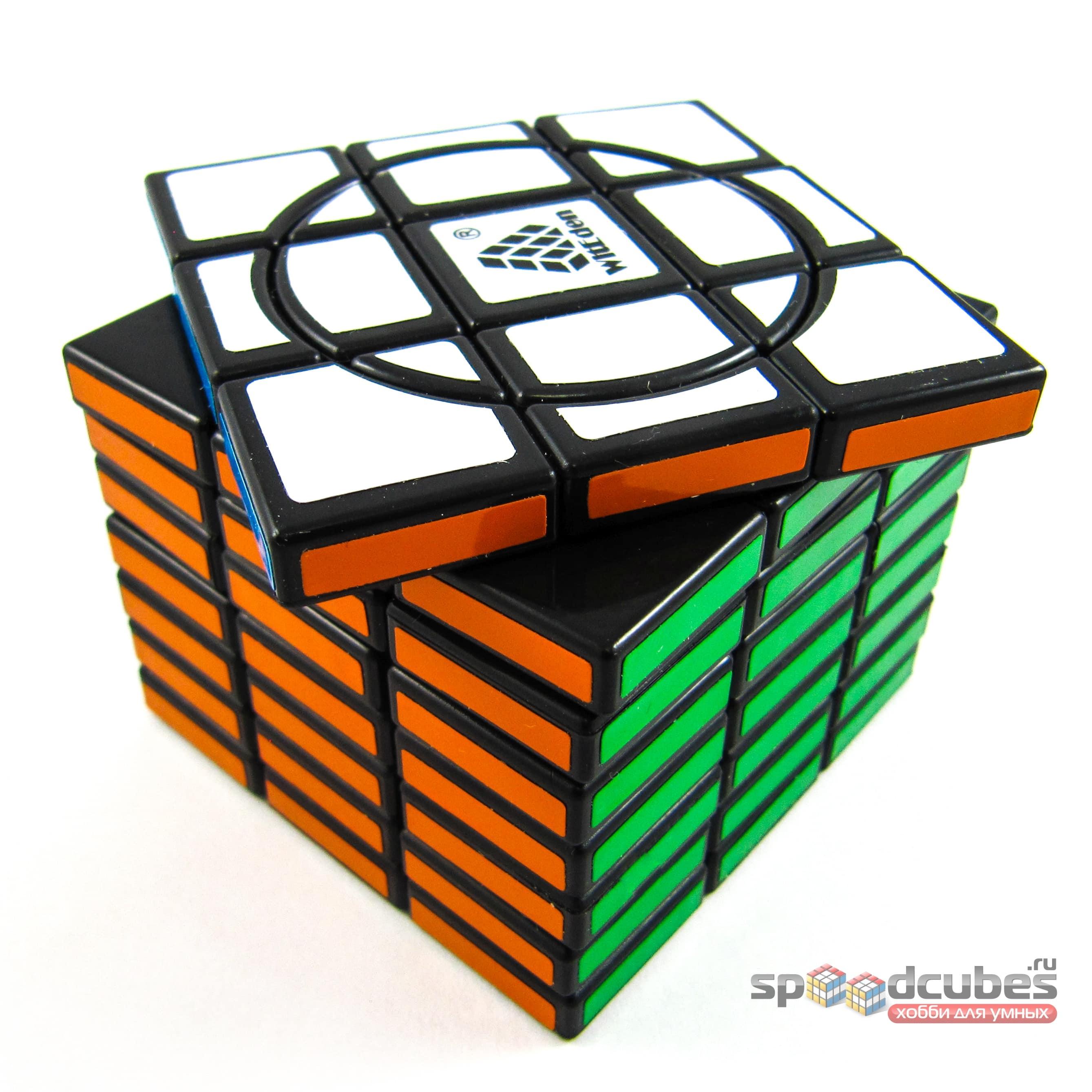 Witeden 3x3x8 II 2