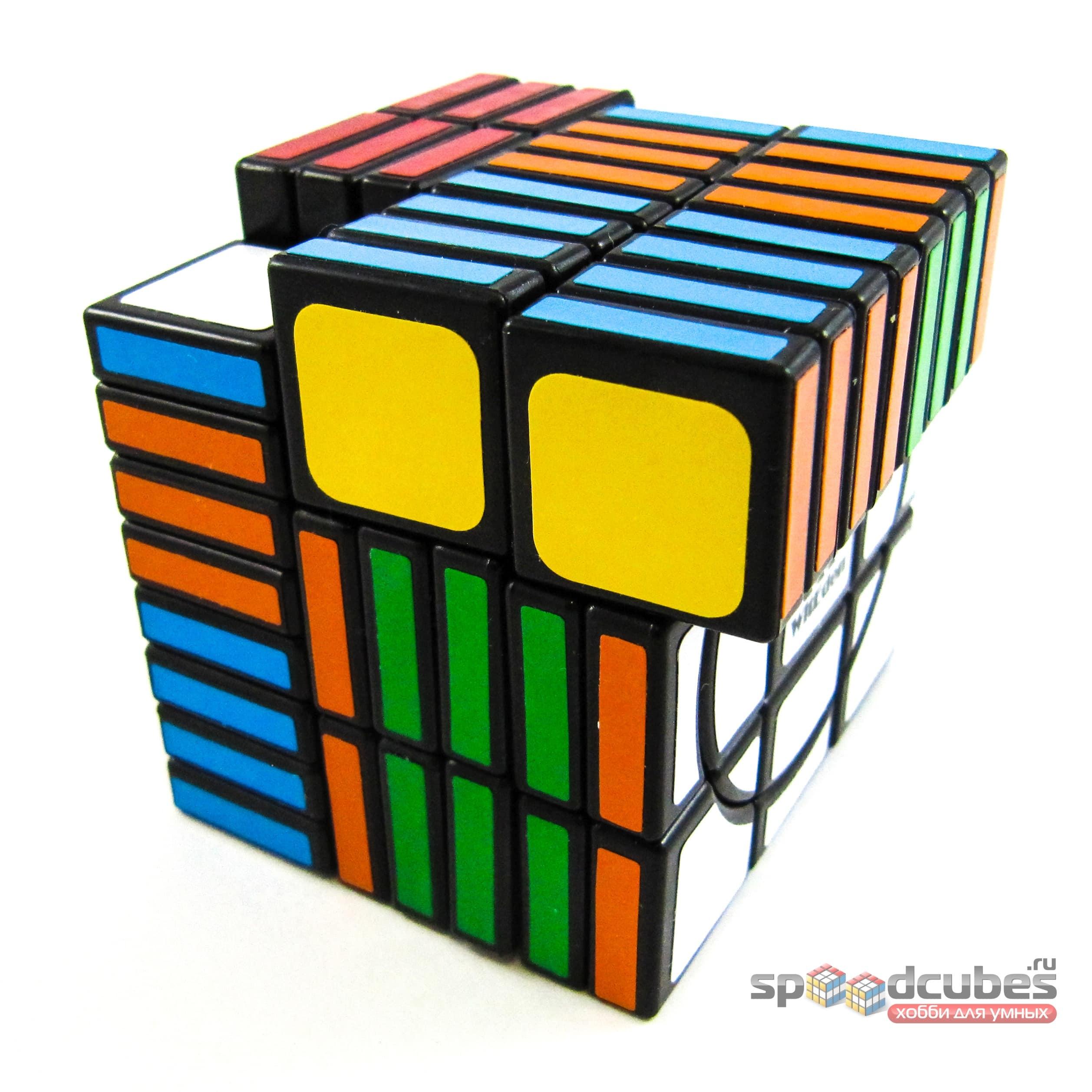 Witeden 3x3x8 II 3