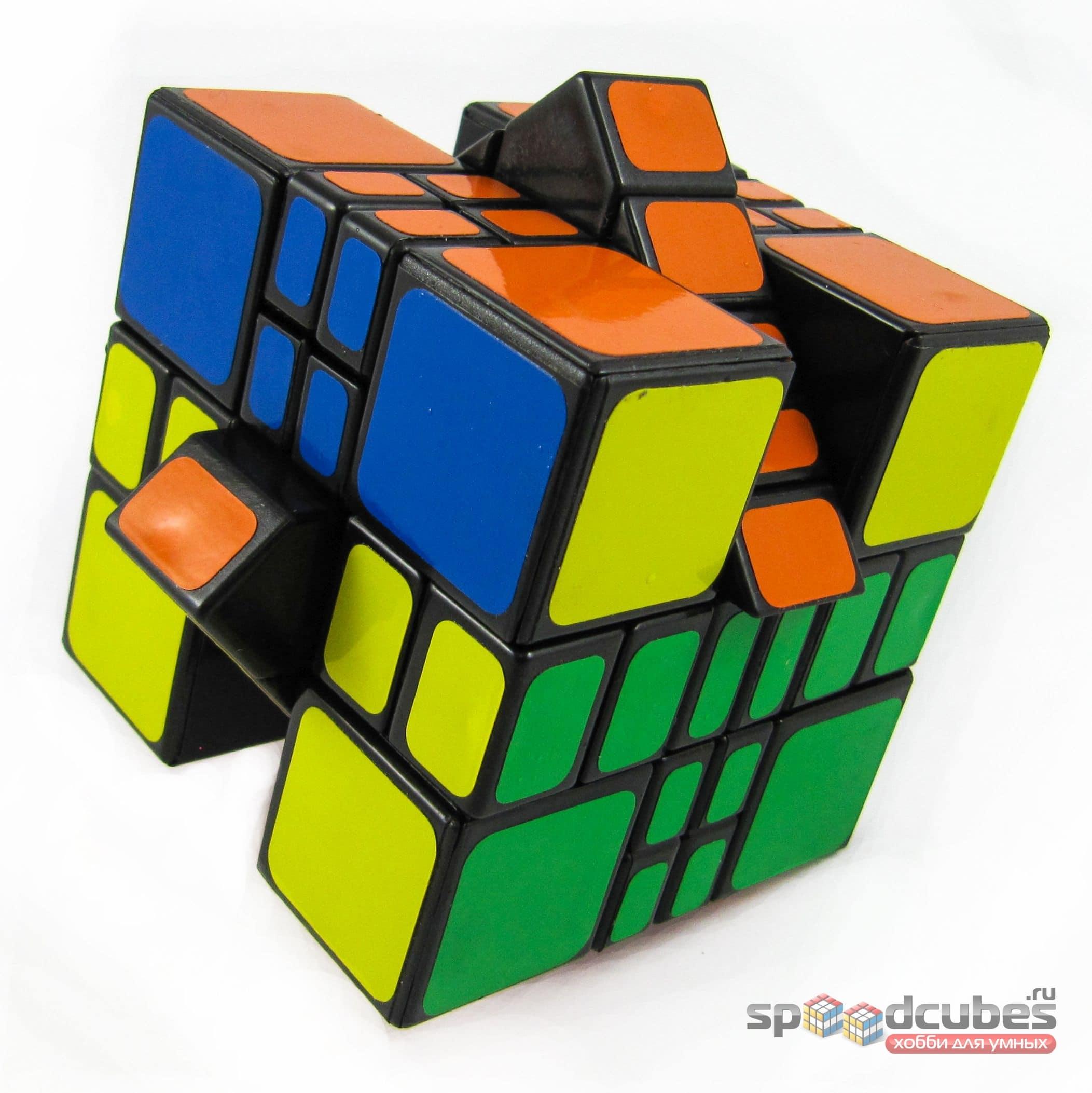 Witeden Mixup Plus 3x3x4 2