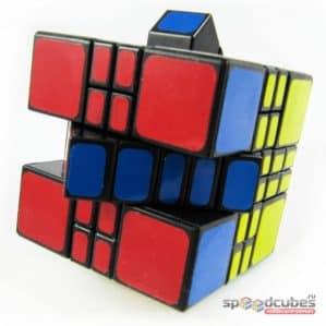 Witeden Mixup Plus 4x4x3 2