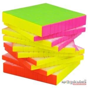 YuXin 10x10x10 Huanglong (цв)