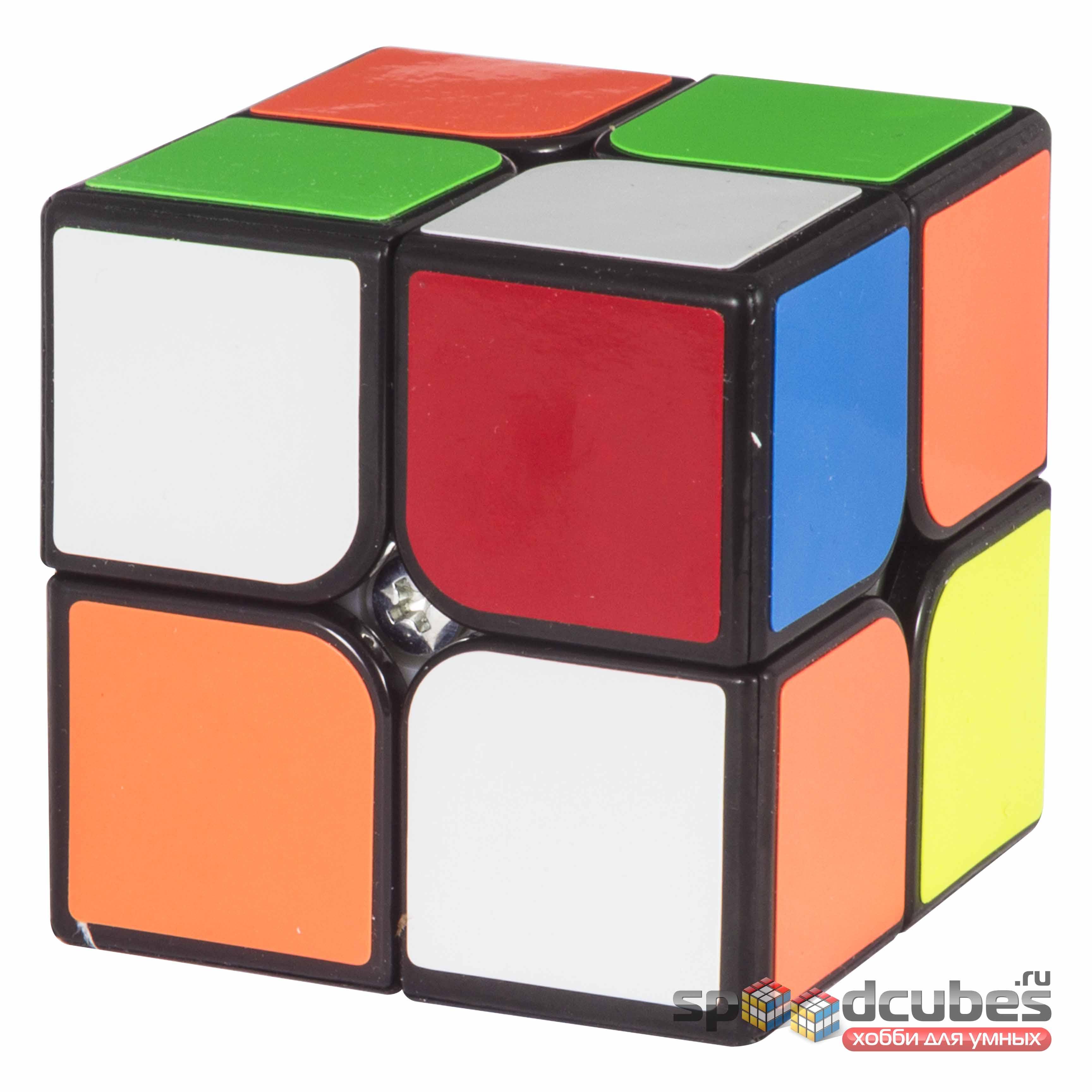 MoYu (YJ) 2x2x2 Yupo 3
