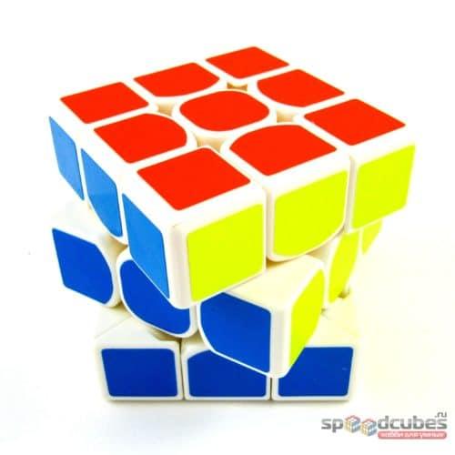 Moyu 3×3 Mojue White 2