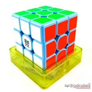 MoYu 3x3x3 Weilong GTS Blue