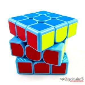 Moyu 3×3 Weilong Gts Blue 4
