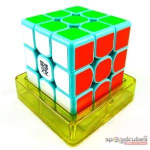 MoYu 3x3x3 Weilong GTS Cyan