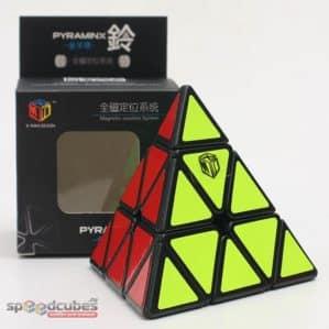 QiYi (MoFangGe) X-man Magnetic Pyraminx