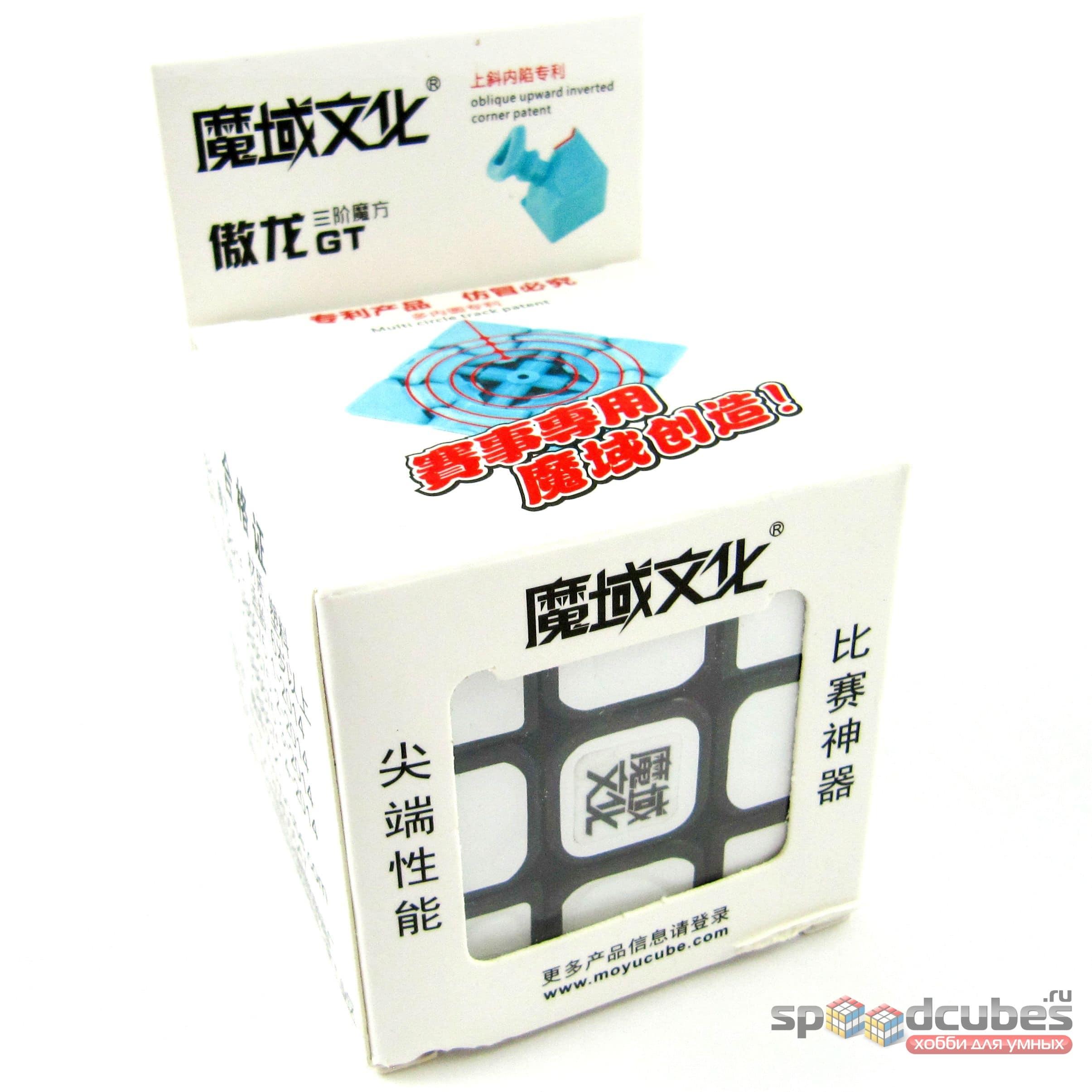 MoYu 3x3x3 Aolong GT