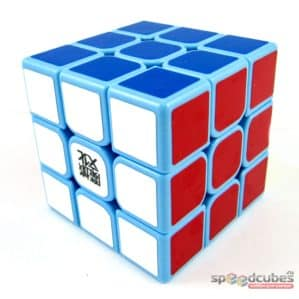 MoYu 3x3x3 Aolong GT Blue / Black