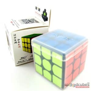 Qiyi 3×3 New Thunderclap 12