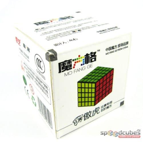Qiyi 5×5 Aohu 1