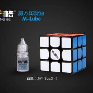 Qiyi Mofangge Lube 3 Ml 3