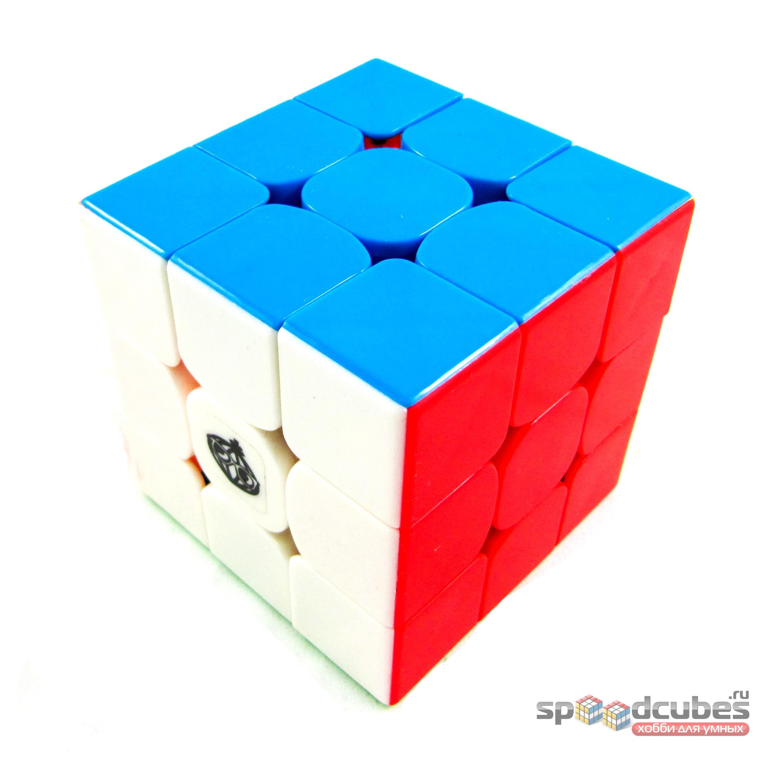 MoYu 3x3x3 Cong's Design (цв)