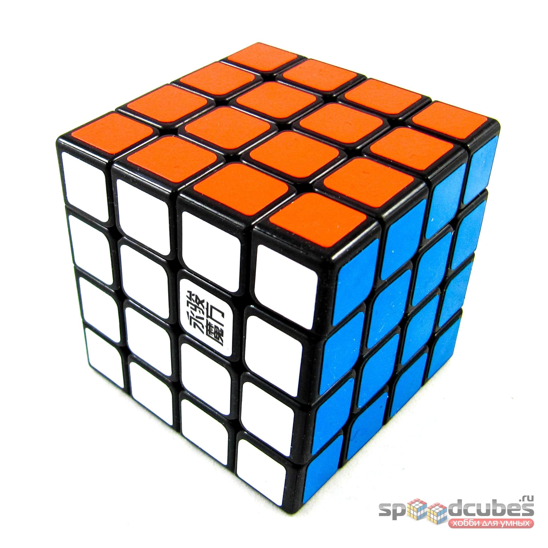 MoYu (YJ) 4x4x4 Yusu R