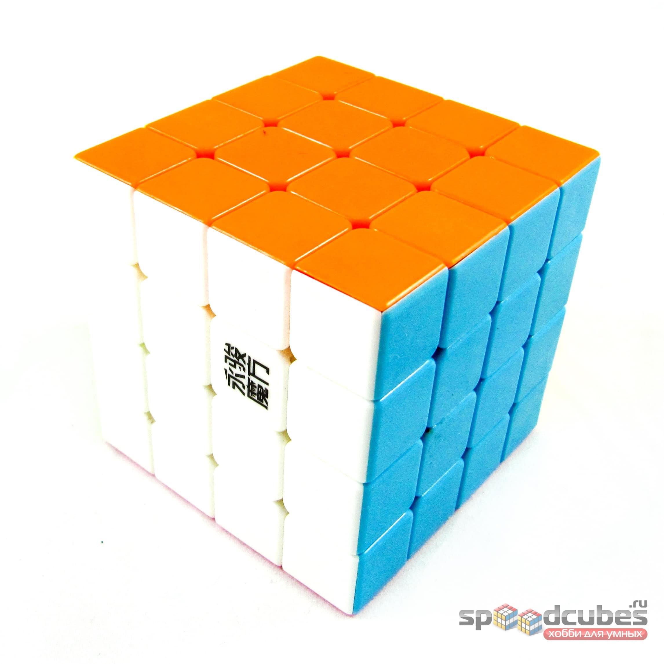 MoYu (YJ) 4x4x4 Yusu R (цв)