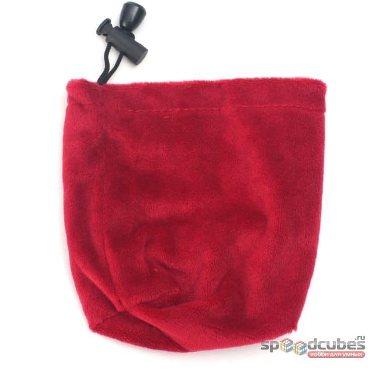 Small Velvet Bag Chehol Dlya Kuba 1