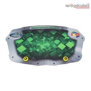 SpeedStacks G4 StackMat (green) мат для спидкубинга