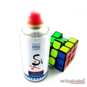 Very Lube 150 Ml смазка силиконовая для кубов