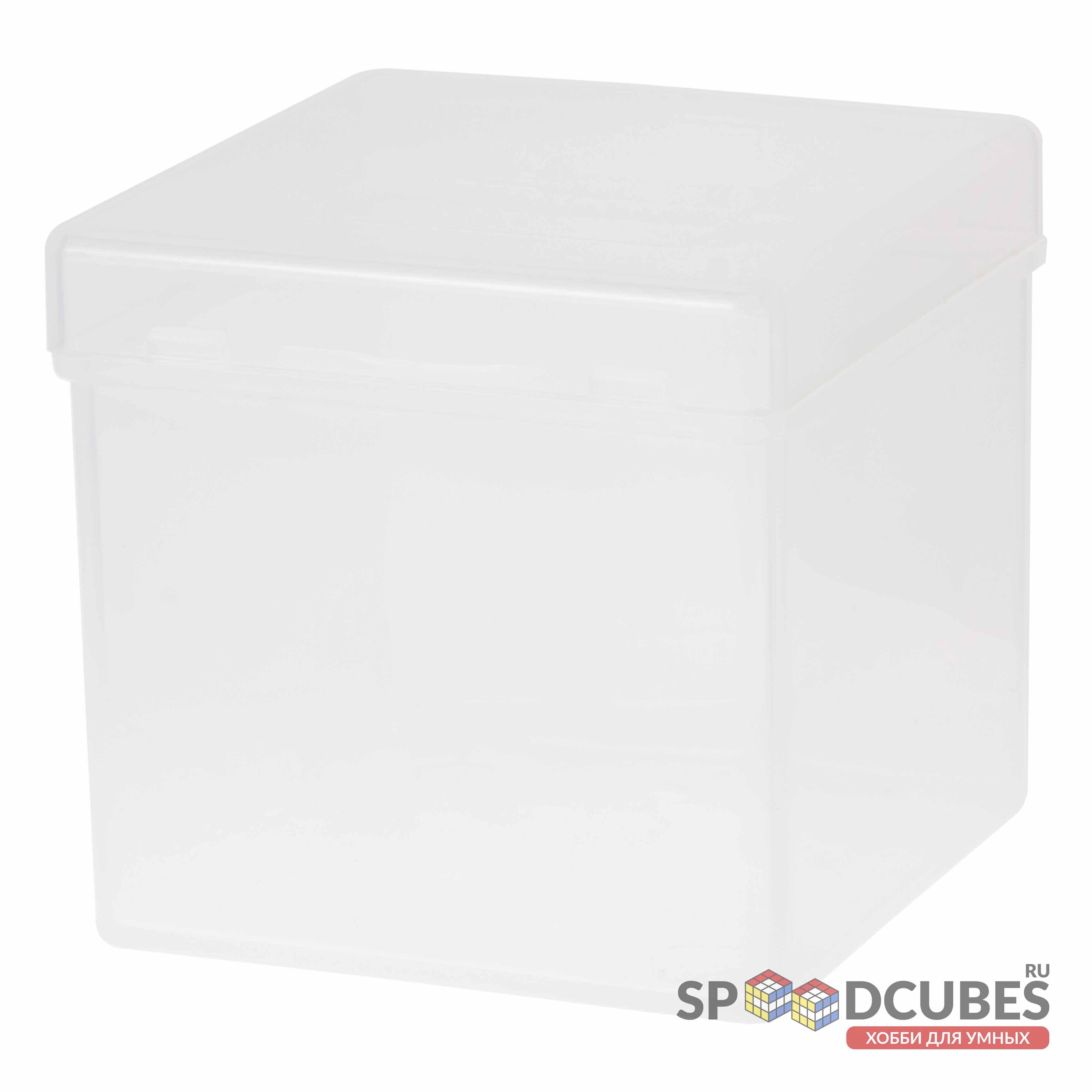 Бокс для кубов 3х3х3