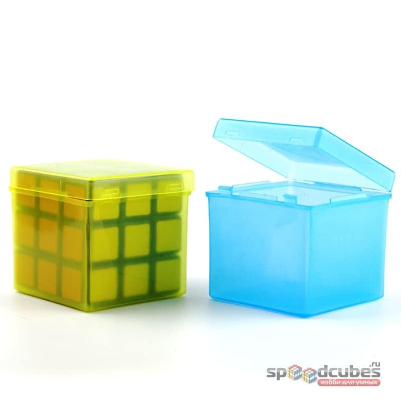 PP Box 2 бокс для кубов