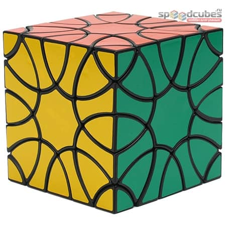 VeryPuzzle Clover 6