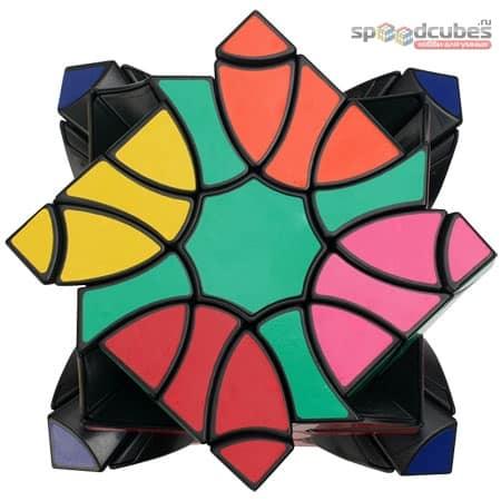 VeryPuzzle Clover 8