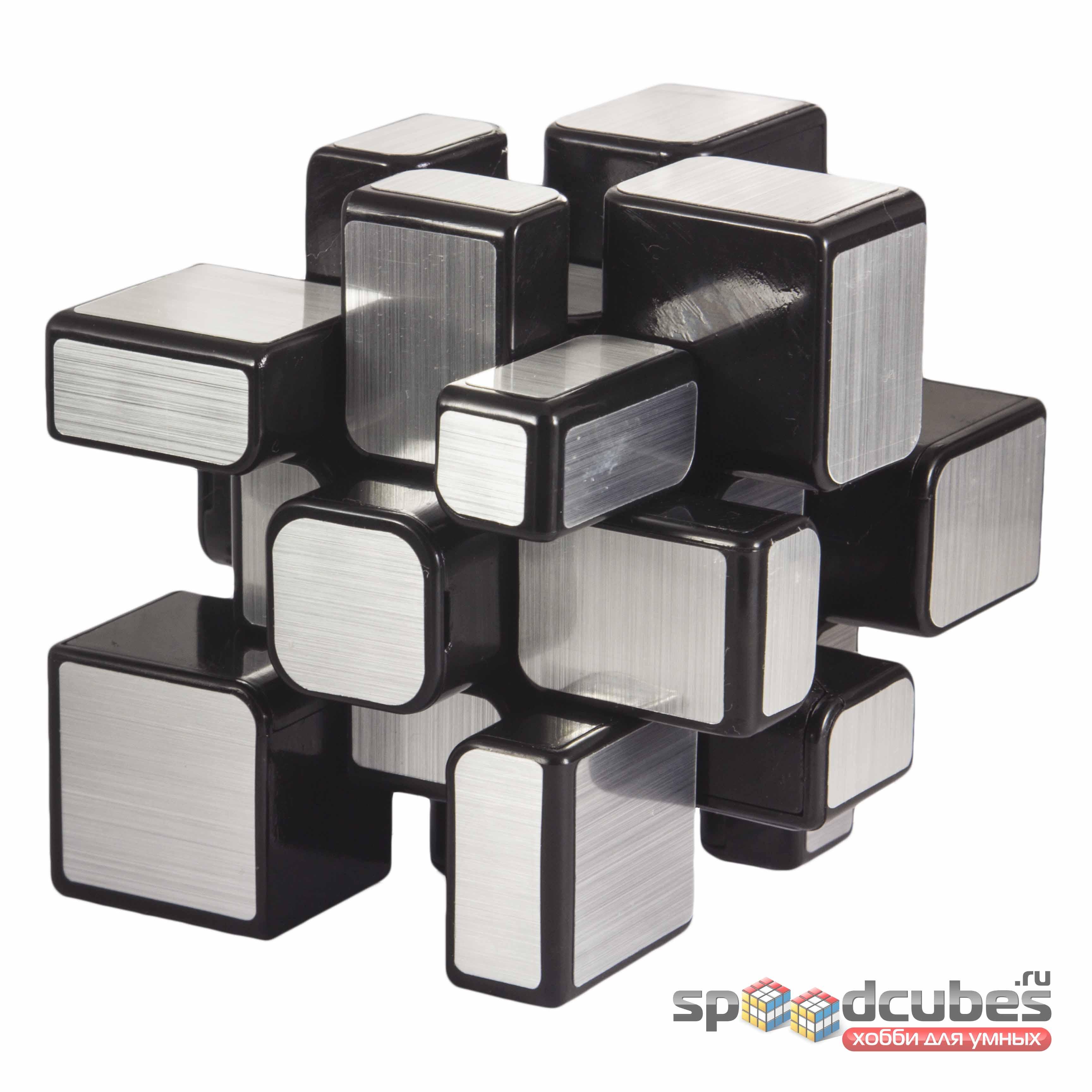 Moyu Mofangjiaoshi Mirror S Cube 2
