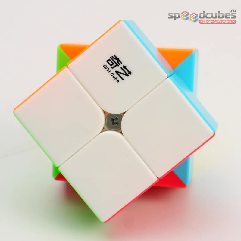 QiYi (MofangGe) 2x2x2 QiDi S