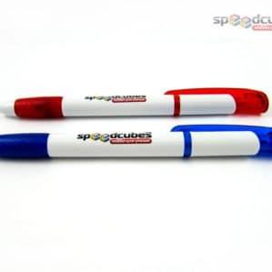 Фирменная ручка SpeedCubes