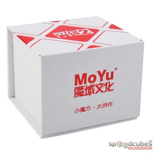 Moyu 3×3 Weilong GTS 2 17