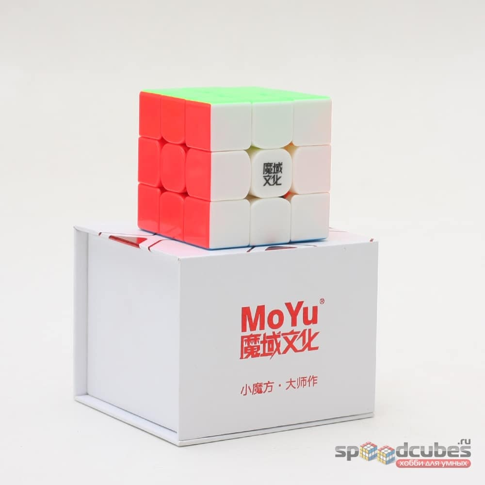 Moyu 3×3 Weilong GTS 2 4
