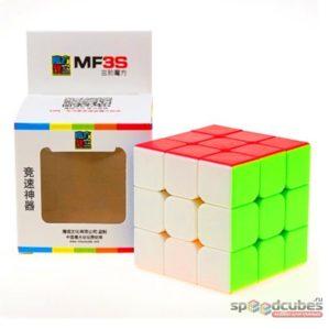 MoYu 3x3x3 MofangJiaoshi MF3s (цв)