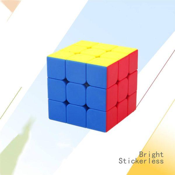 Moyu 3x3 mofangjiaoshi mf3s 5