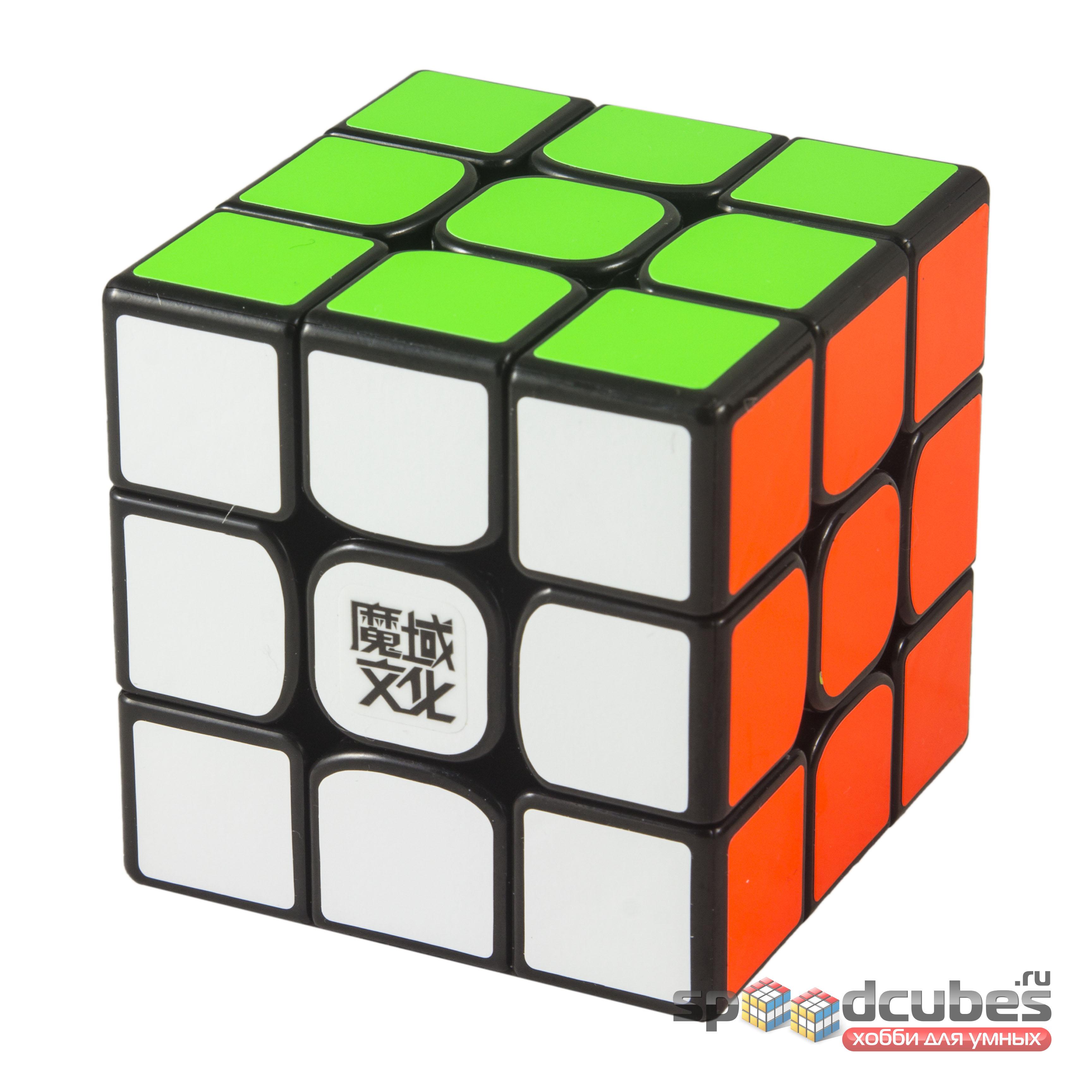 MoYu 3x3x3 Weilong GTS 2
