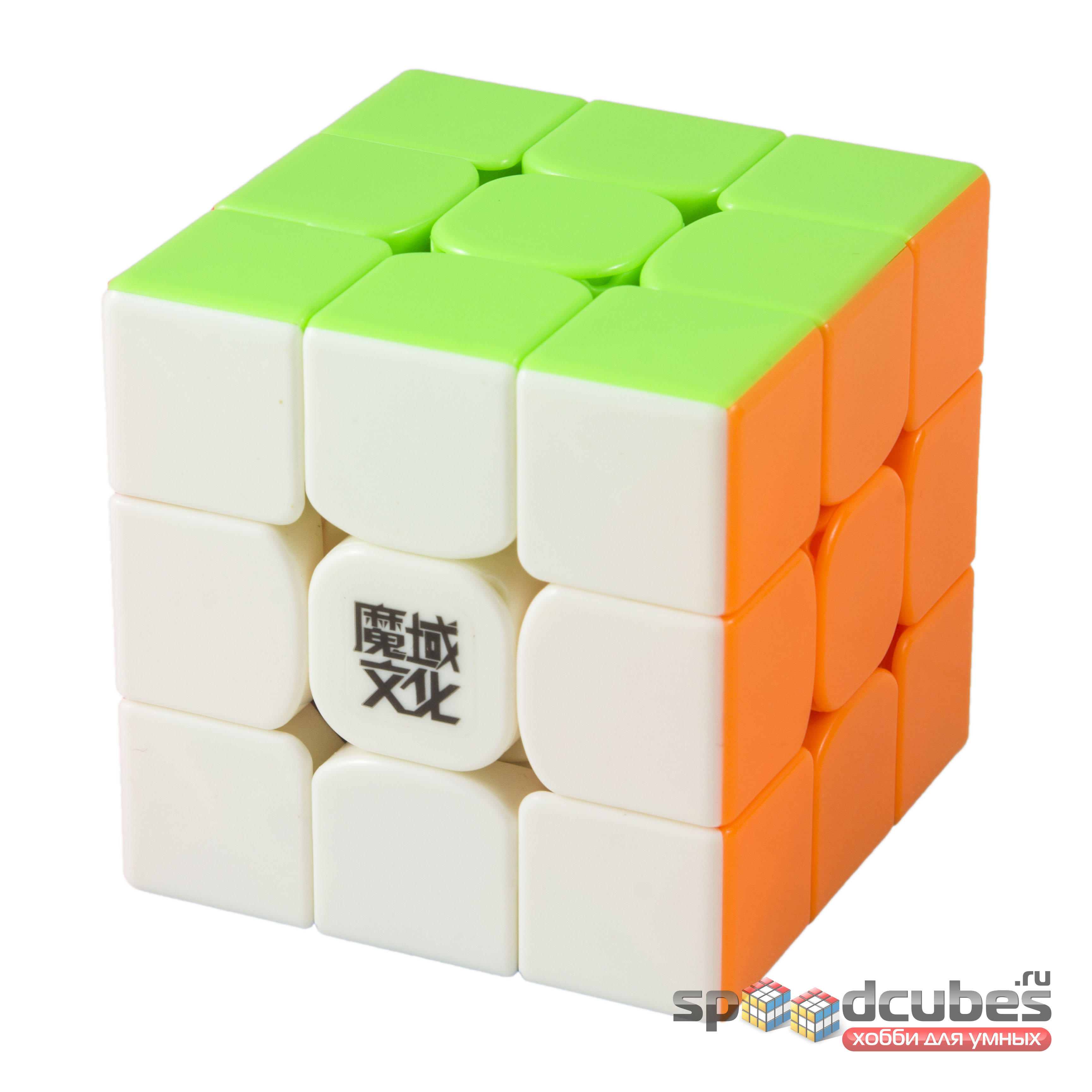 Moyu 3x3x3 Weilong Gts V2 Color 3