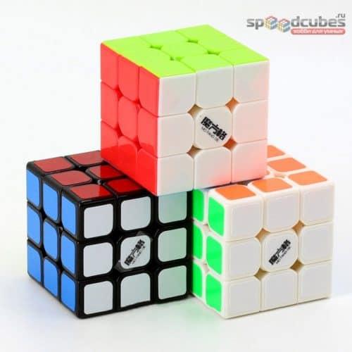 Qiyi 3×3 Leiting 5