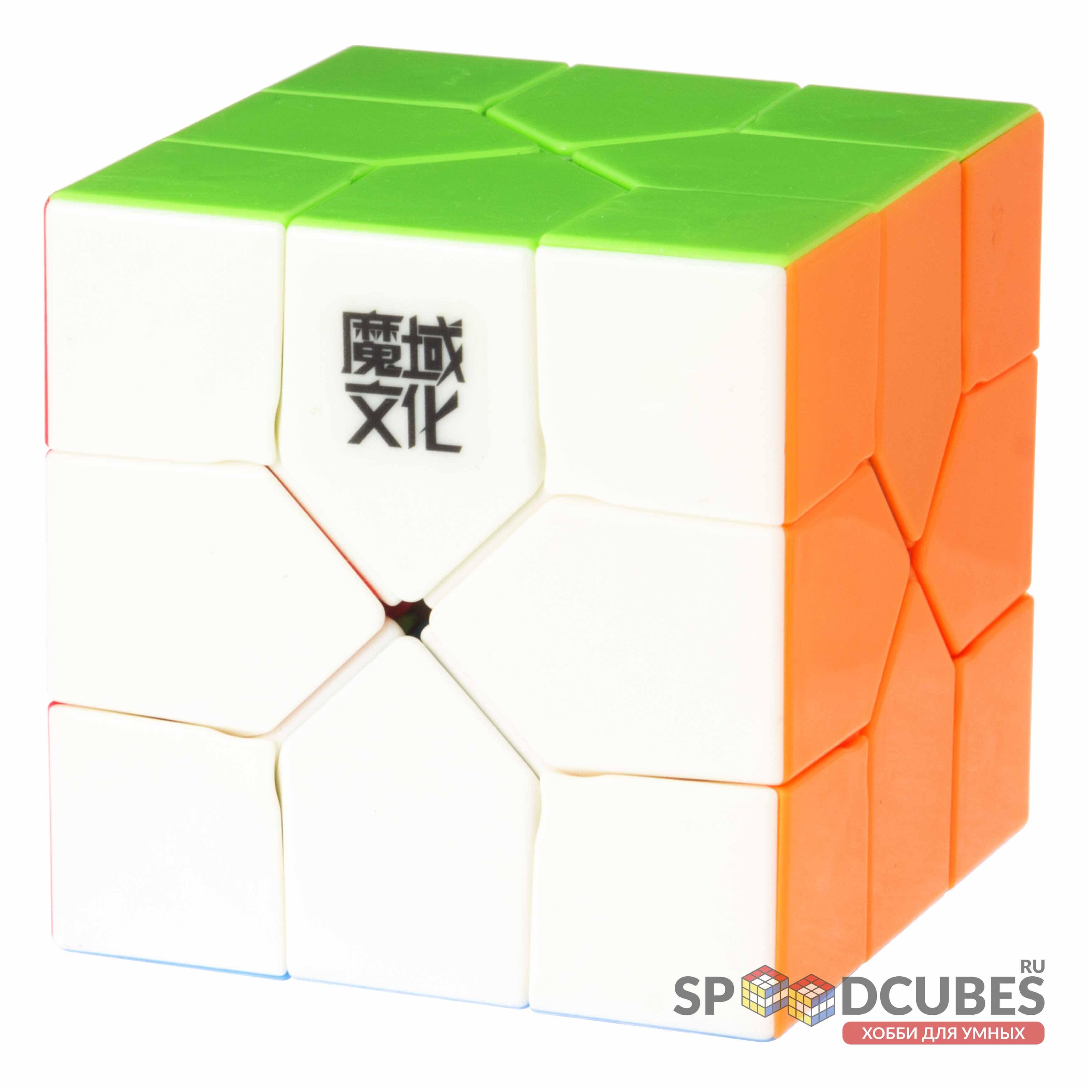 MoYu Redi Cube (цв)