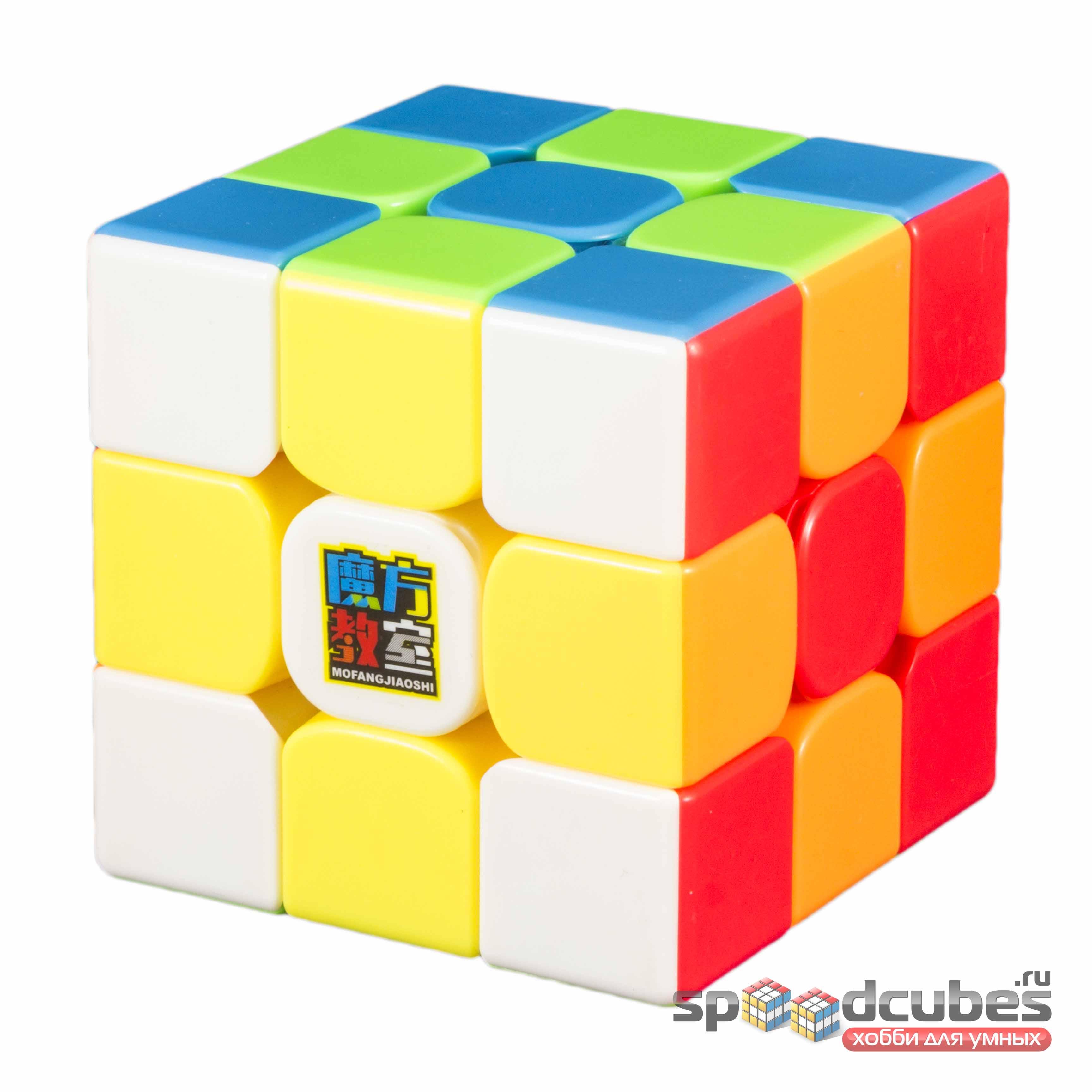 MoYu Cubing Classroom (набор Moyu MF2s, MF3rs, MF4s, MF5s) 4