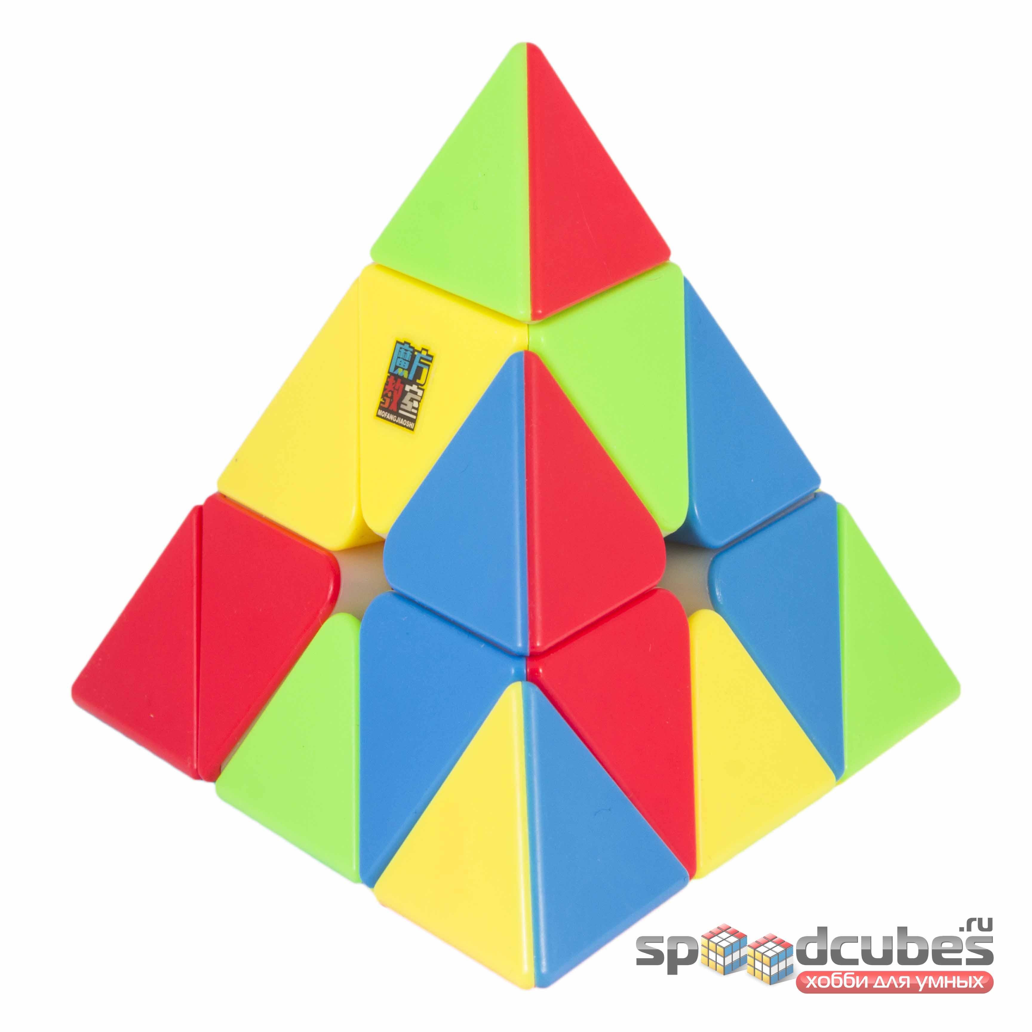 MoYu MoFangJiaoShi Pyraminx 3