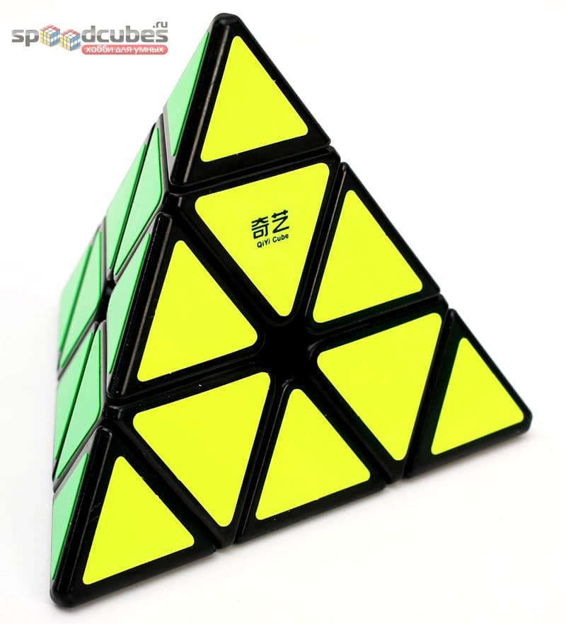 Qiyi Pyraminx Qiming A 1