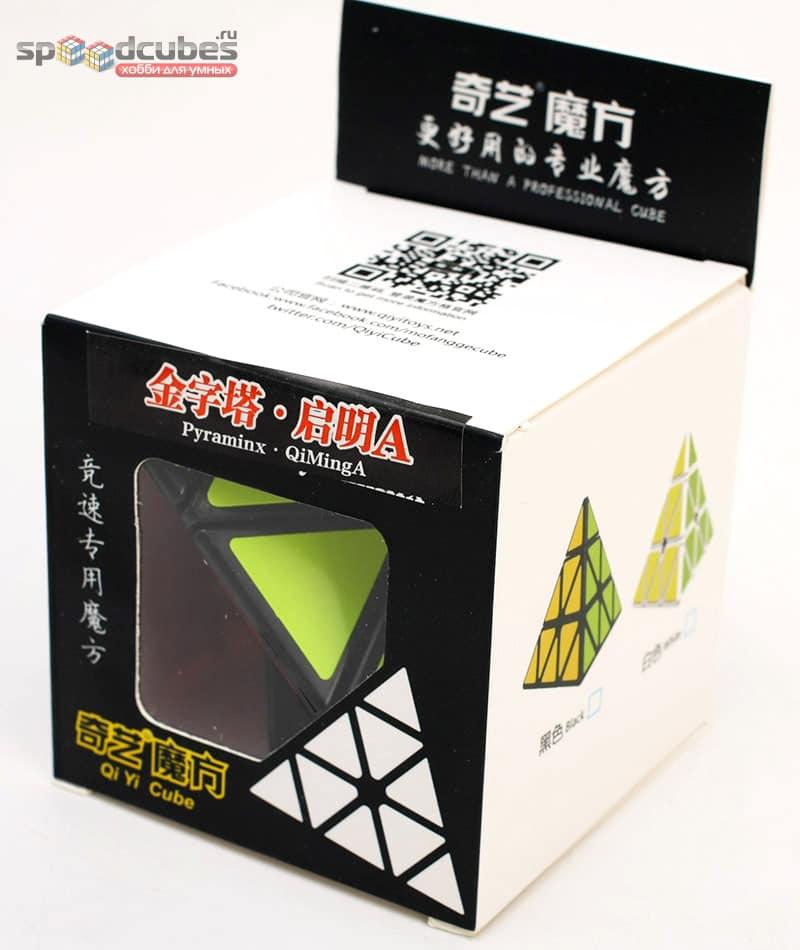 Qiyi Pyraminx Qiming A 2