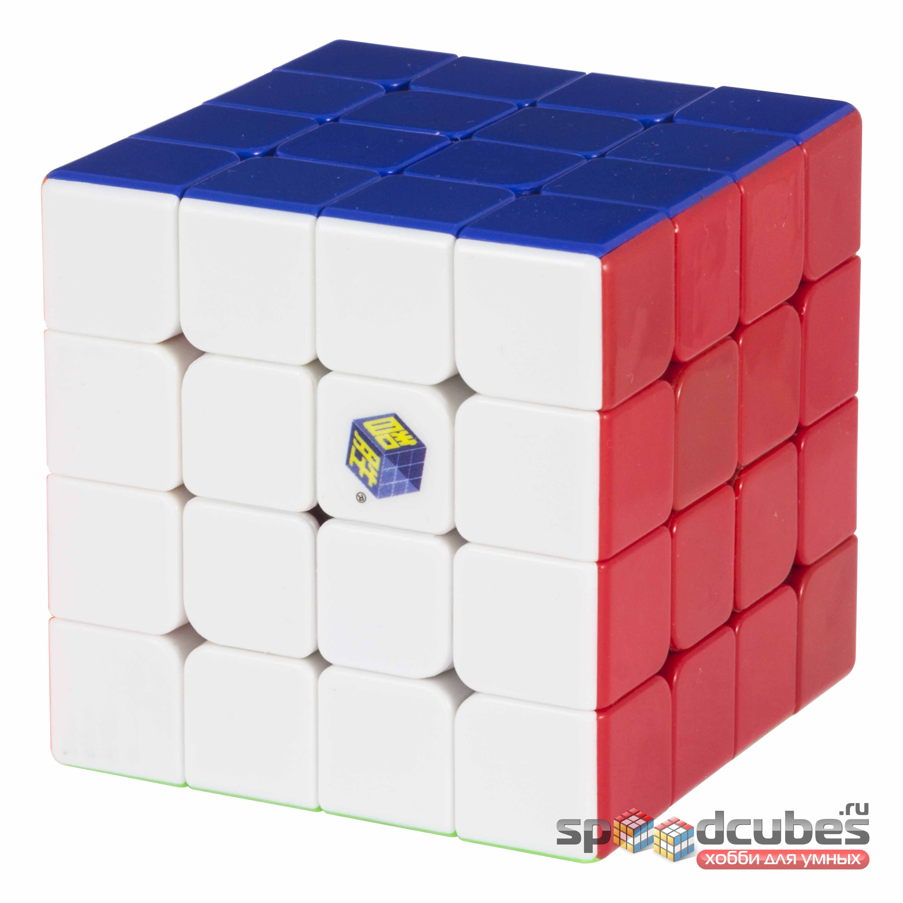 YuXin 4x4x4 в боксе (цв)