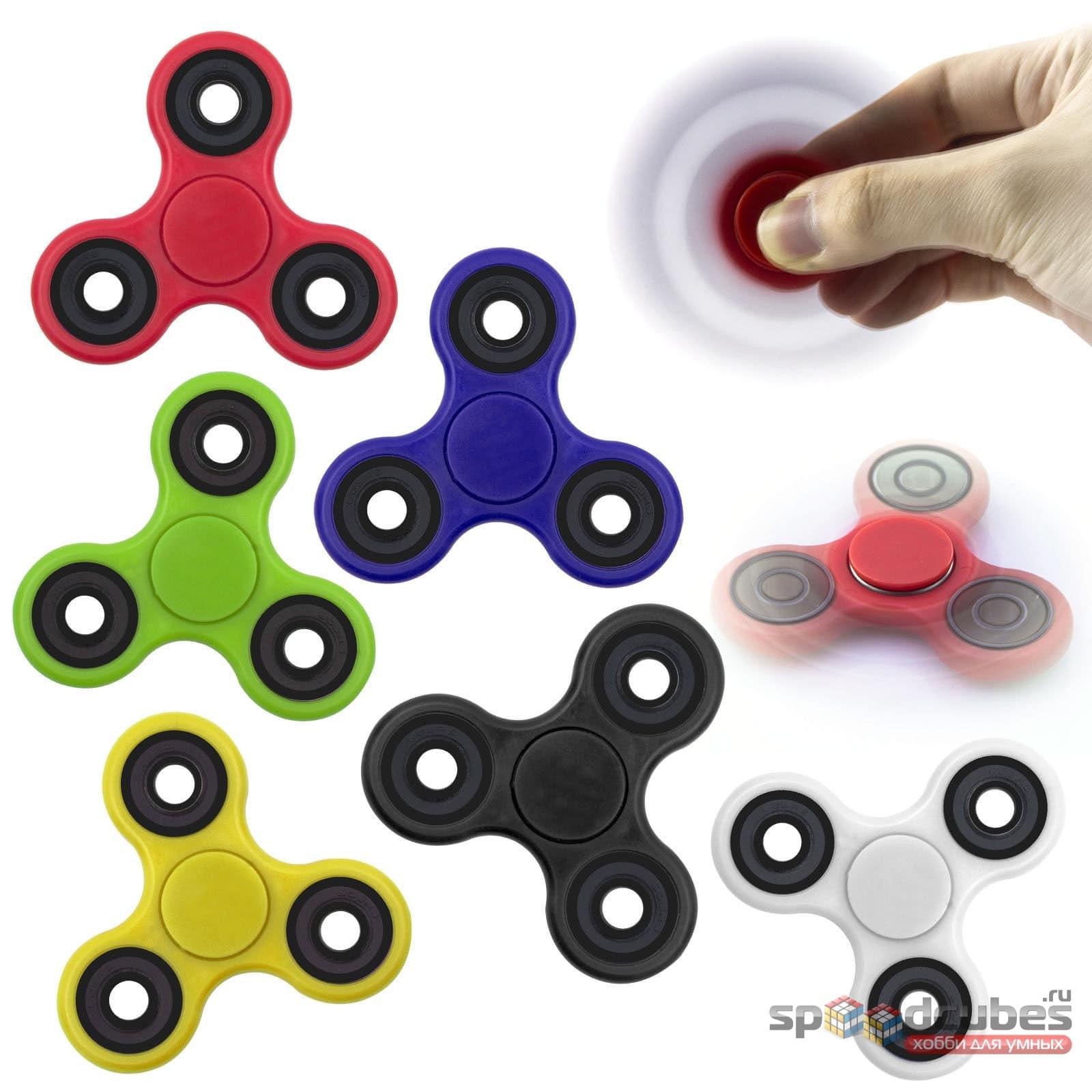Hand Spinner (спиннер)
