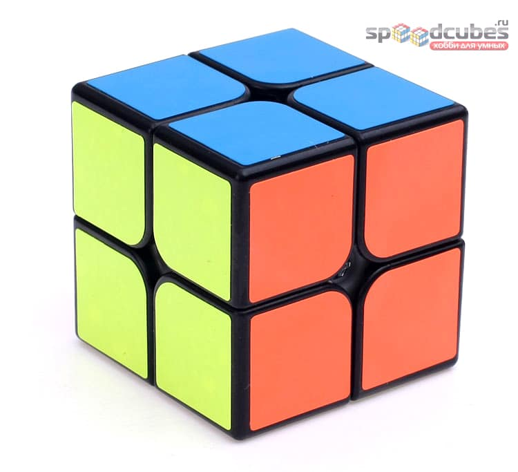 MoYu (YJ) 2x2x2 Guanpo