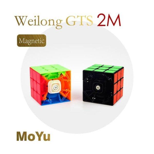 moyu weilong gts2 m 1