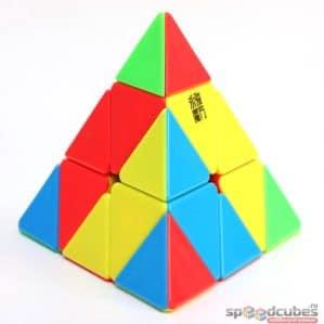Moyu Yj Yulong Pyraminx 5